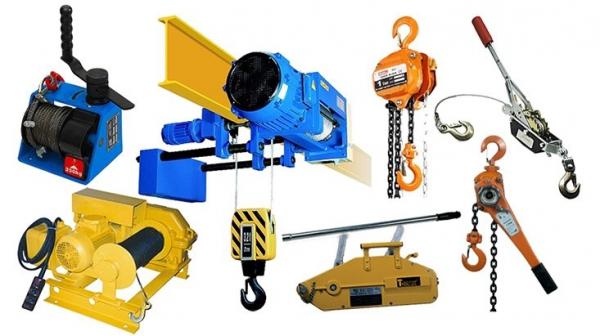 Картинки по запросу Разновидности грузоподъемного оборудования